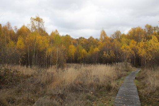 Scotland, Hiking, Nature, Highlands, Cloudscape