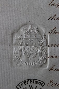 Stamp, Document, Seal, Paper, Notary, Law, Certificate