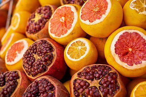 Fruit, Vitaman Fruit, Healthy, Food, Fresh