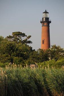 North Caroline Lighthouse, East Coast Lighthouse