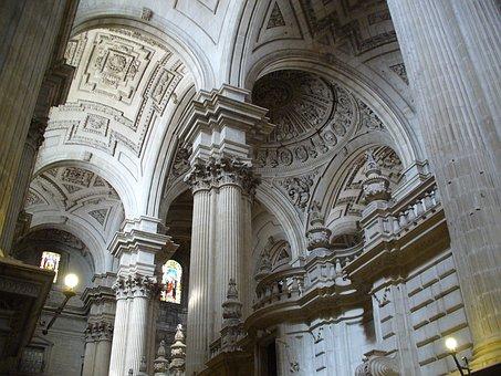 Church, Blanket, Ornament, Architecture, Dome, Vault