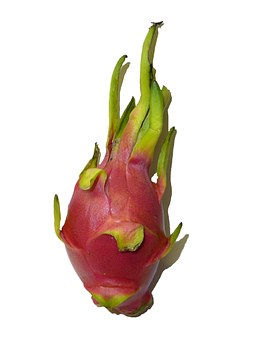 Pitahaya, Dragon Fruit, Pitaya, Fruit, Sweet, Exotic