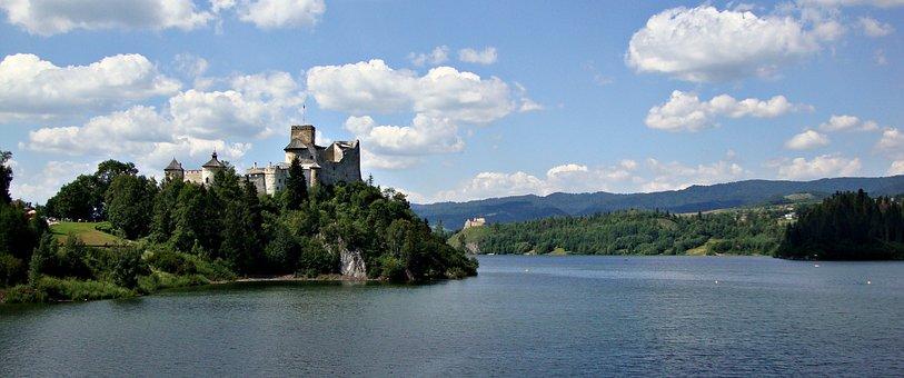 Castle, Niedzica, Monument, History, Poland, The Museum