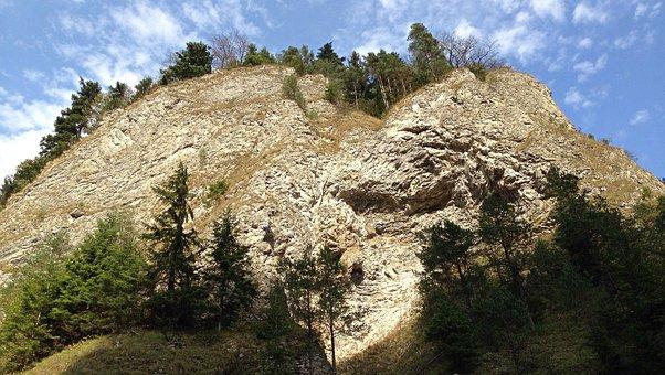 Pieniny, Poland, Mountain, Landscape, Top