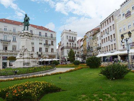 Coimbra, Portugal, Unesco, Unesco World Heritage Site