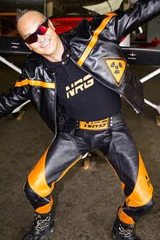 Human, Man, Leather Suit, Leather Pants, Portrait
