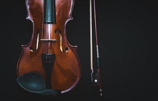 Bowed Instrument, Bowed Stringed Instrument, Instrument