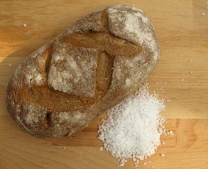 Bread And Salt, Bread, Salt, Catchment