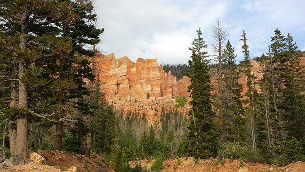 Red Canyon, Cedar City, Utah