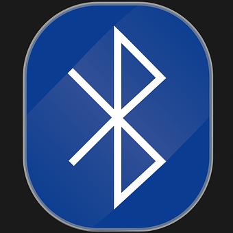Bluetooth, Wireless, Bluetooth Icon, Bluetooth Logo