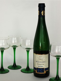 Wine, Alcohol, White Wine, Drink, Grape, Glass, Glasses