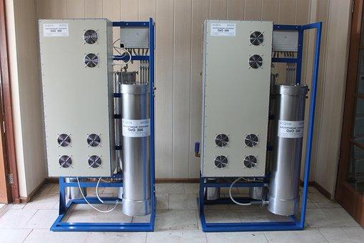 Ozone, Ozonator, Ozone Generator, Ozonation, Ecozones