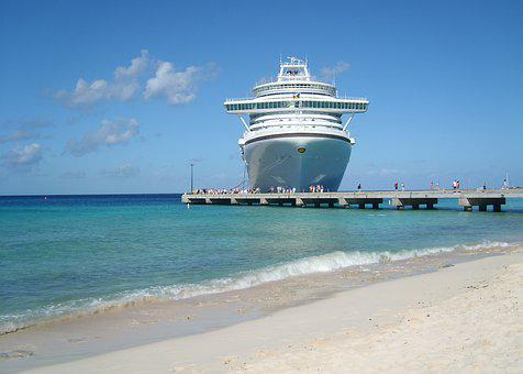 Ship, Cruise, Cruise Ship, Vacation, Tourism, Liner