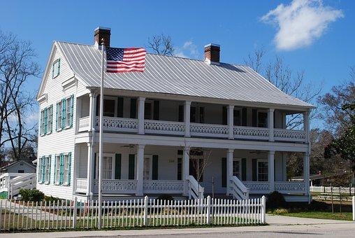Coleman, House, Baldwin, Florida, Architecture