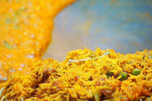 Cooked, Curry, Delicious, Fast Food, Food, Food Corner