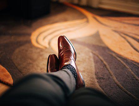 Brown, Classic, Color, Design, Fashion, Footwear