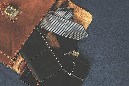 Business, Content, Fashion, Leather, Leather Case