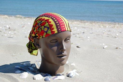 Africa, Marine, Sand, Art, Baguio, Puppet, Beach, Sales