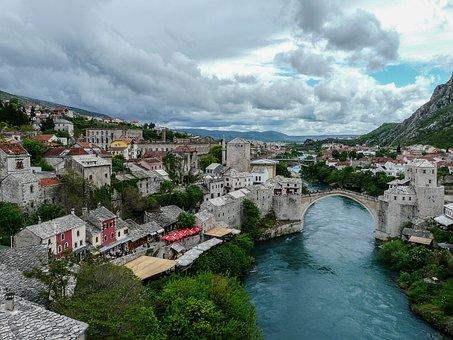 Europe, Balkans, Bosnia, Herzegovina