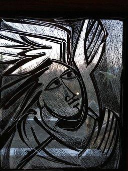 Catholicism, Benedictine, Monastery, God, Christ, Jesus