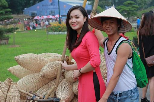 Long Coat, Hat, Dress, Beauty, Traditional Costumes