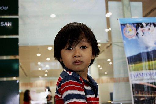 Malay, Boy, Cute, Asian, People, Malaysian, Happy, Kid