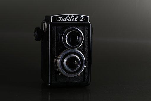 Amateur, Aperture, Camera, Classic, Electronics
