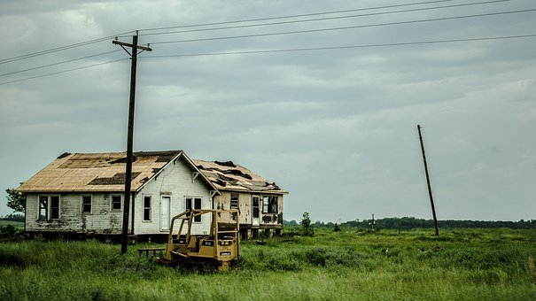 Tornado, Usa, Arkansas