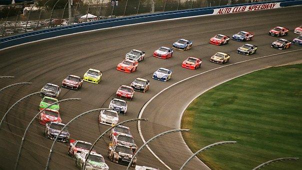 Auto, Racing, Stock, Car, Automobiles, California, Club
