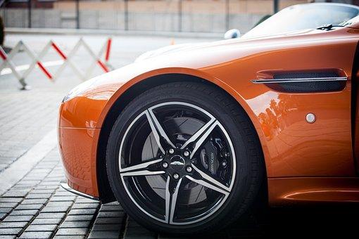 Aston Martin, Automobile, Automotive, Car