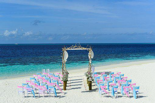 Atoll, Decor, Decorations, Destination, Florist