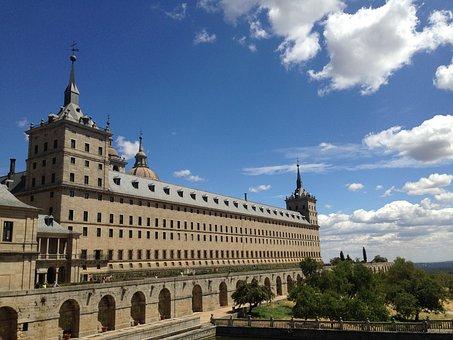 Dump, Madrid, Monument, History, Architecture, Spain