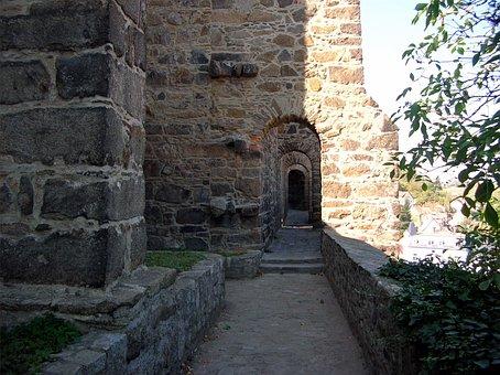 Bautzen, Ruins, Middle Ages