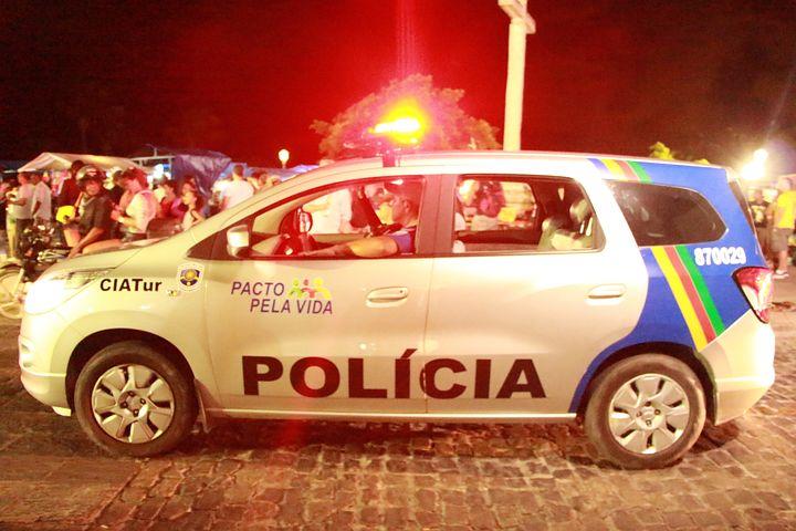Police, Car, Brazil, Olinda, Caruaru, Recife