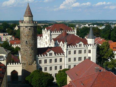 Bautzen, Saxony, Germany, City