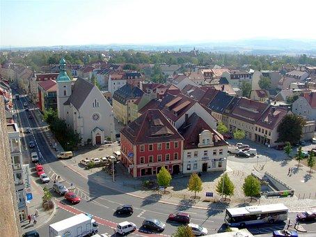 Bautzen, Building, View