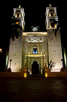 Cathedral, Valladolid, Church