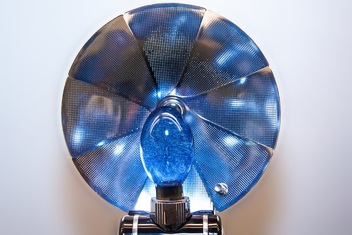 Agfalux, Flash Light Unit, 1955, Agfalux 6872