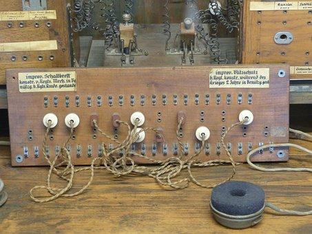 Telephone System, Historically, Pbx