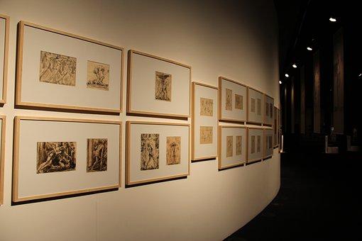 Art, Museum, Museum Of The Eye, Contemporary, Curitiba