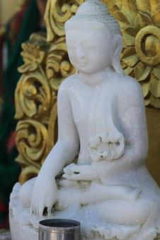 Buddha, Temple, Bandarban