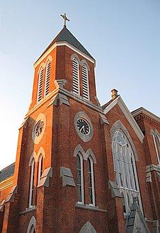Church, Ossining, Westchester, Building, Presbyterian