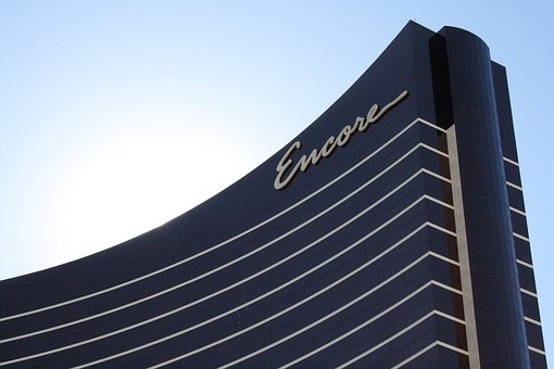 Usa, Nevada, Las Vegas, Casino, Wynn, Encore