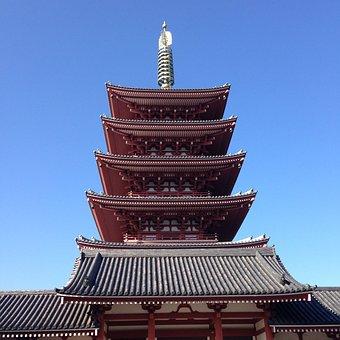 Japan, History, Japanese, Travel, Architecture