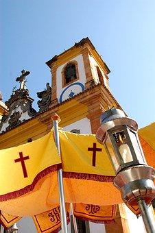 Crunch, Religion, Architecture, Sanctuary