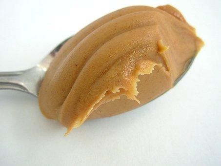 Peanut Butter, Breakfast, Food, Dinner, Jelly, Spoon
