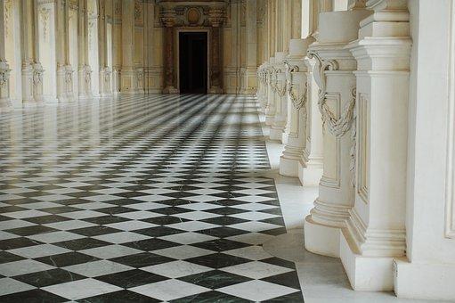 Venaria, Architecture, History, Venaria Reale