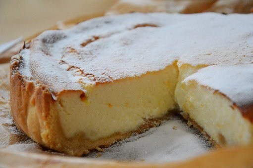 Cake, Baking, Sweets, Cooking-cooking, Cottage Cheese