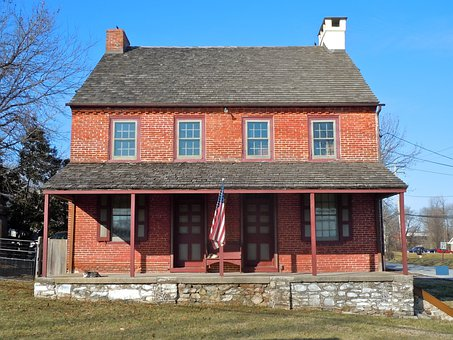 Sandy Hill Tavern, Pennsylvania, Landmark, Historical