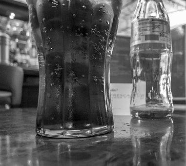 Table, I Base, Bar, Pub, Drink, Coca Cola, Restaurant